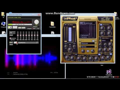 Fuzon Mp3 - v1.0 (VST support)
