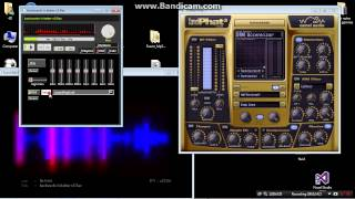Fuzon Mp3 - v1.0 (VST support)