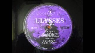 Ulysses KJ