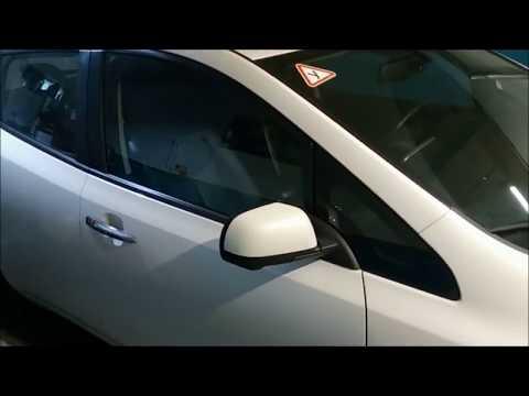 видео: Установка двух батарей в Nissan Leaf dual battery