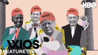 AXIOS On HBO: Season 2 Catch Up Featurette   HBO