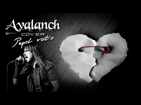 Avalanch - PAPEL ROTO (Full cover)
