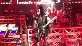 Kiss Kruise Vii I with Rock and Roll all Nite ending Night 2.mp3
