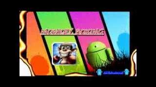 Monkey Boxing Android apk by ADBAndroid (Putlocker)