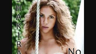 Shakira - No (De la Riviera Basic Mix) [Link Descarga]