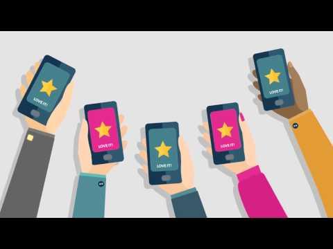 Deutsche Telekom - Explainer Video Voice - Guy Harris