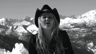 Laura van den Elzen - Jolene - Italian Dolomites 17 Deutschland sucht den Superstar nr 2