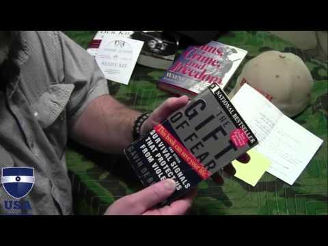 The Gift of Fear By Gavin De Becker [REVIEW]