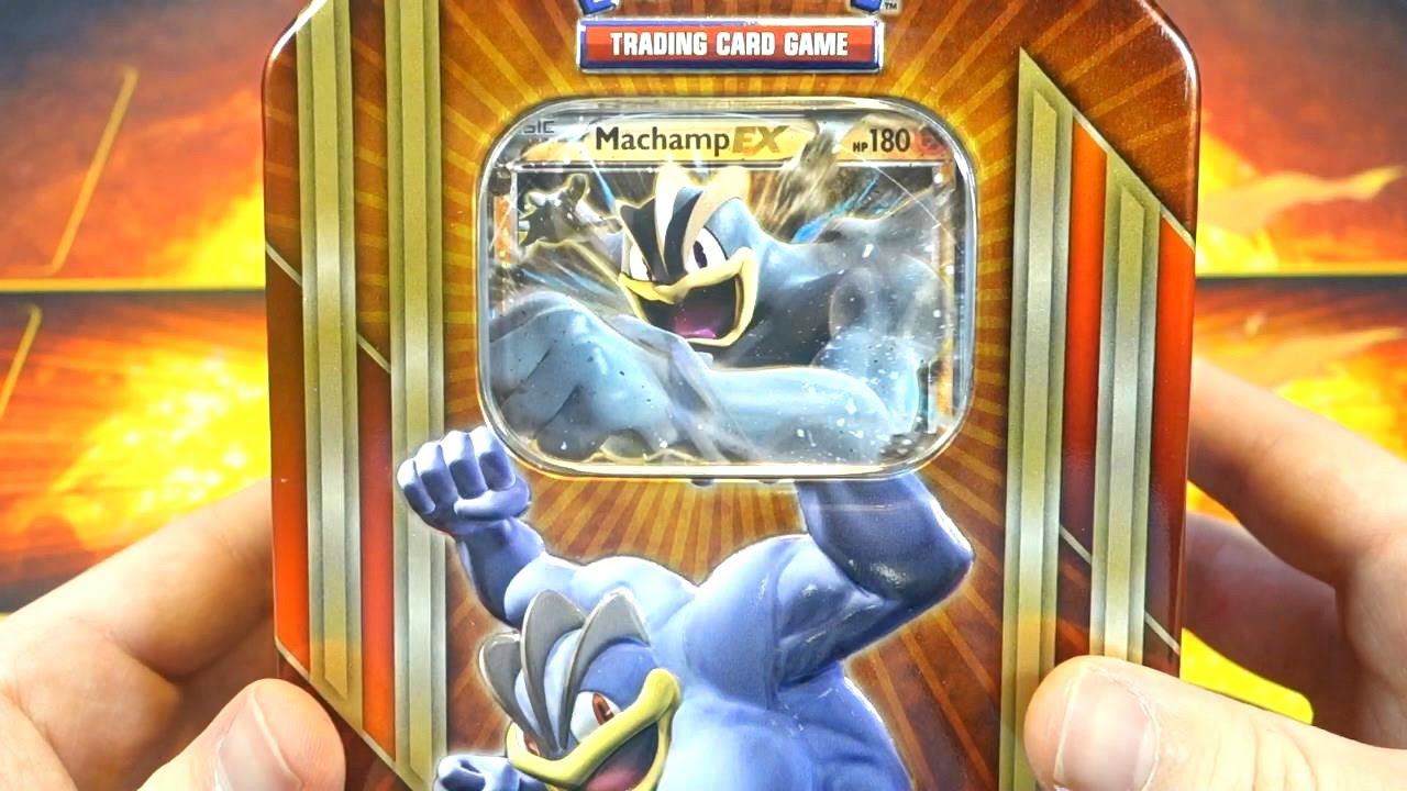 how to get machamp in pokemonquest