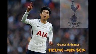 Download Video Son Heung Min | Skill, goals & assists 2018 |  HD MP3 3GP MP4