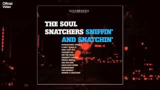 07 People People ft Jimi Bellmartin - The Soul Snatchers