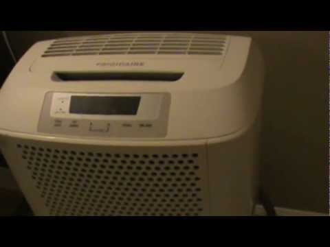 Hisense DH-70KP1SLE Dehumidifier from YouTube · Duration:  1 minutes 37 seconds