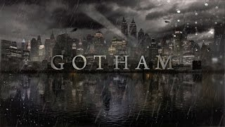 Download Gotham - First Look Mp3 and Videos