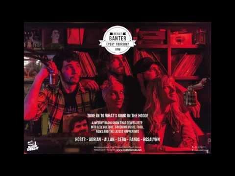 Beirut Banter - Radio Beirut