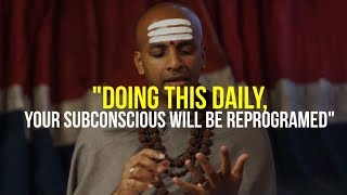 Unlock Power Of Your Subconscious Mind | Do This Daily | By Dandapani