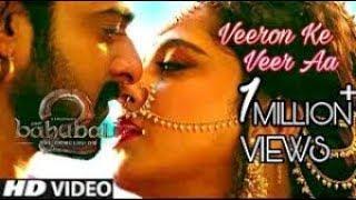Orey Oar Ooril Full HD RIP Video Song  - Baahubali 2 Tamil Songs  Prabhas, Anushka Shetty