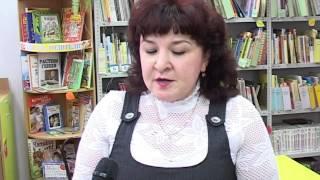 АРИС Победа детской библиотеки