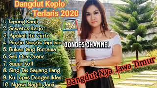 Download Mp3 Full Album Dangdut Koplo Terlaris Full Bass Santuy ❤️ Terbaru 2020...