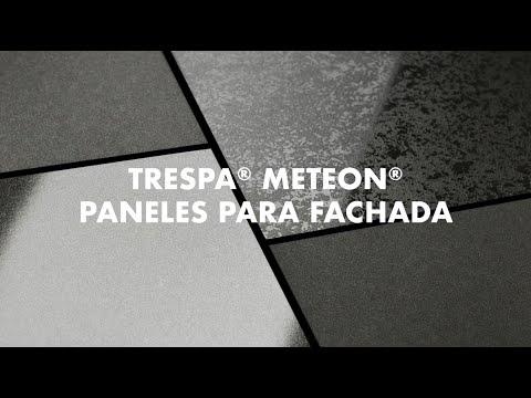 Trespa® Meteon® - Posibilidades ilimitadas paneles fachada