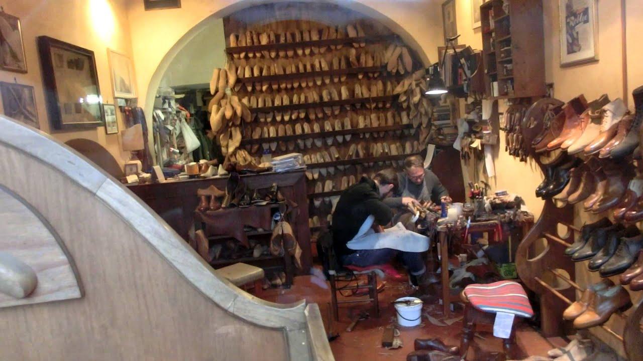 Sorrento Shoes Shops