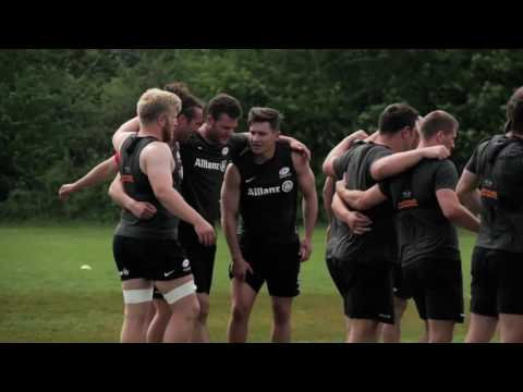 Player in Focus | Duncan Taylor