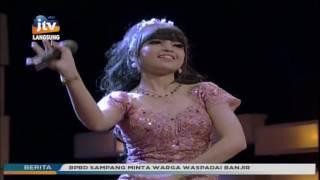 Gambar cover Rosita Dewi Semakin Sayang Semakin Kejam