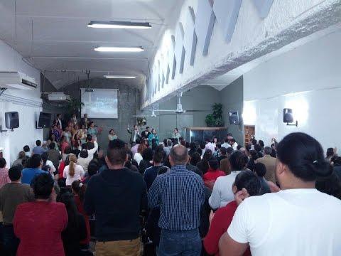 Orando a través del tabernáculo: Lección 3 – Pastor Nathan Harrod