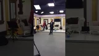 Ramazan Doğan Üşüdü Gönlüm Tr6 TV