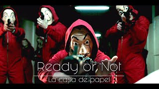 Paper House - Ready or Not