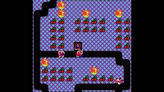 Arcade Game: Mr. Do! (1982 Universal)