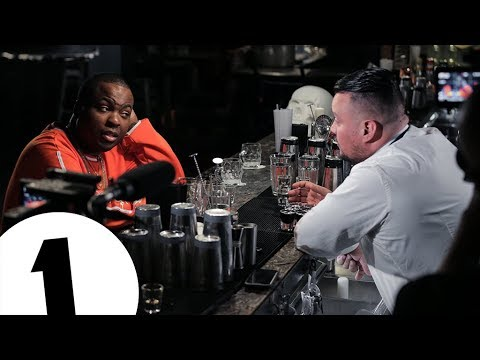 Smashed with Sean Kingston - The 8th