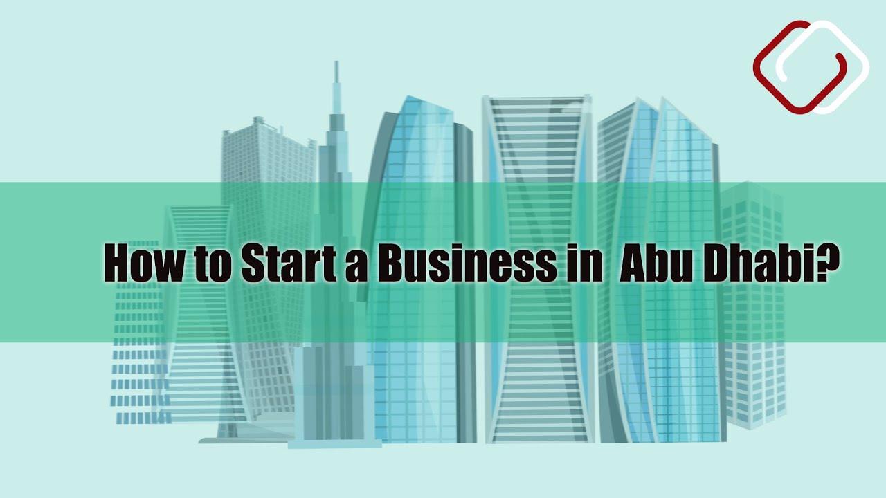 Business Setup Services in Abu Dhabi | Company Formation Abu