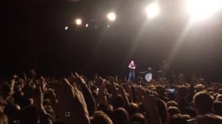Oxxxymiron Лондон против всех ч 1 на концерте в Москве 27 11