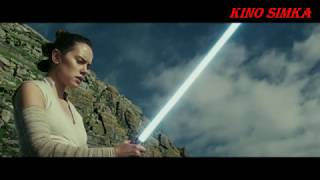 Фильм Звёздные войны  Последние джедаи- Русский трейлер номер 2     Star Wars: The Last Jedi