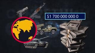 Это все - наше! Как Россия хочет присвоить новейшие военные технологии Украины - Секретный фронт