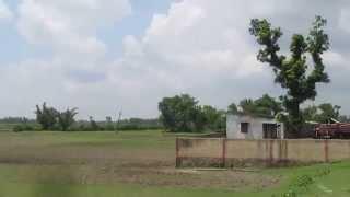 Saharsa to Birpur (Kosi Area)