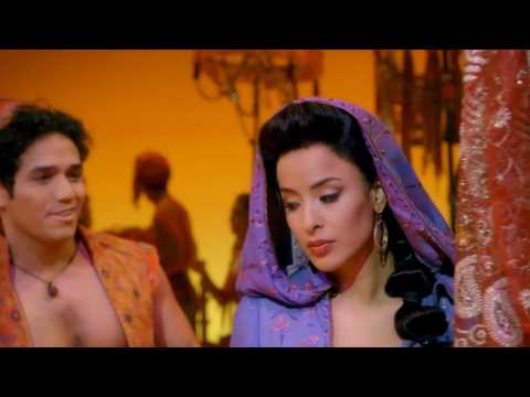 Broadway Launch 2017 - ALADDIN