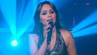 Myriam Hernández convenció al jurado con