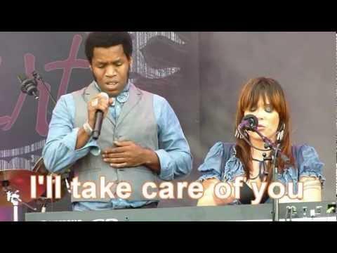 Beth Hart  Karaoke  I'll Take Care of You lyrics