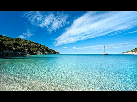 On Trip -Isle of Elba- Italy