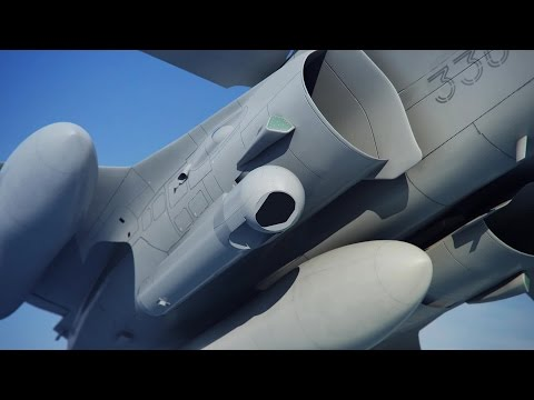 Talios - Multi function targeting pod