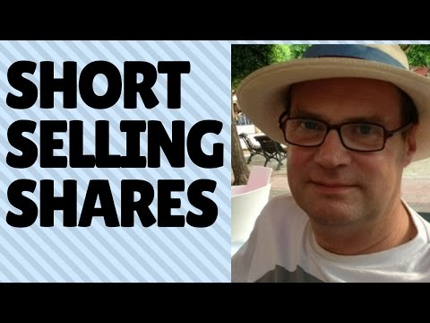 What type of stocks would you want to short sell?