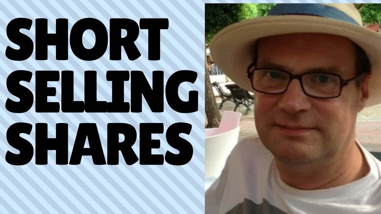 Interview with Lucian Miers, known as East London's most feared short seller