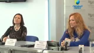 Мария Киселева и её новое водное шоу в Казани