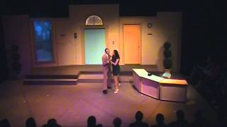 Love From a Heart of Gold - 2010 Gann Academy How to Succeed in Business