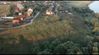 Село Білі шахти (рос. колодязи) Міський округ Озеры