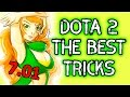 The BEST Dota 2 TIPS and TRICKS - 7.01!