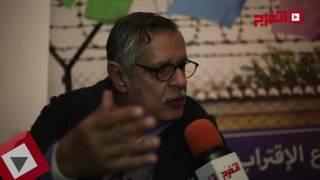 اتفرج | زكي فطين: الأفلام التجارية ظاهرة عالمية وليست في مصر فقط