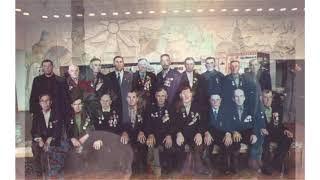 Конкурс «Помним о войне»: ветеран ВОВ Афанасий Прокопьев