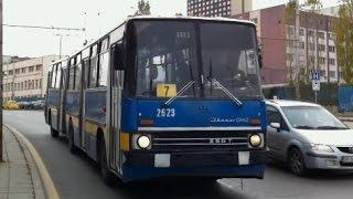 Sofia's Ikarus 280T